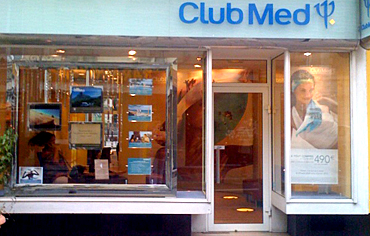 Club Med 60 r Au Pain 78100 Saint Germain en Laye